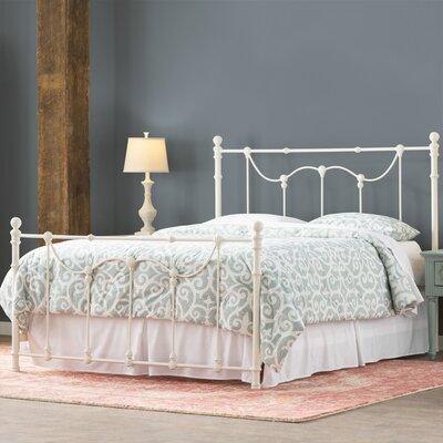 Amaranthe Standard Bed Lark Manor Size: Full