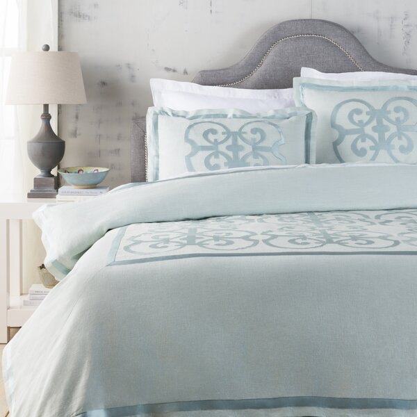 Shetler Duvet Cover by Willa Arlo Interiors