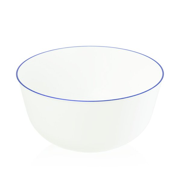 L'entramise Plastic Disposable Single-Serve Bowl (Set of 20) by L'entramise
