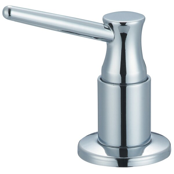 Soap/Lotion Dispenser by Olympia Faucets
