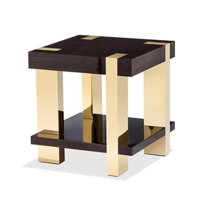 Jordan End Table by Interlude