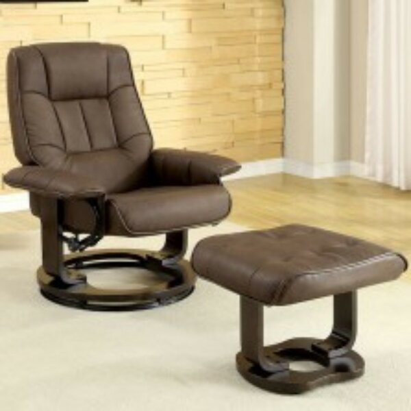 Home Décor Lowther Swivel 2 Piece Chaise Lounge