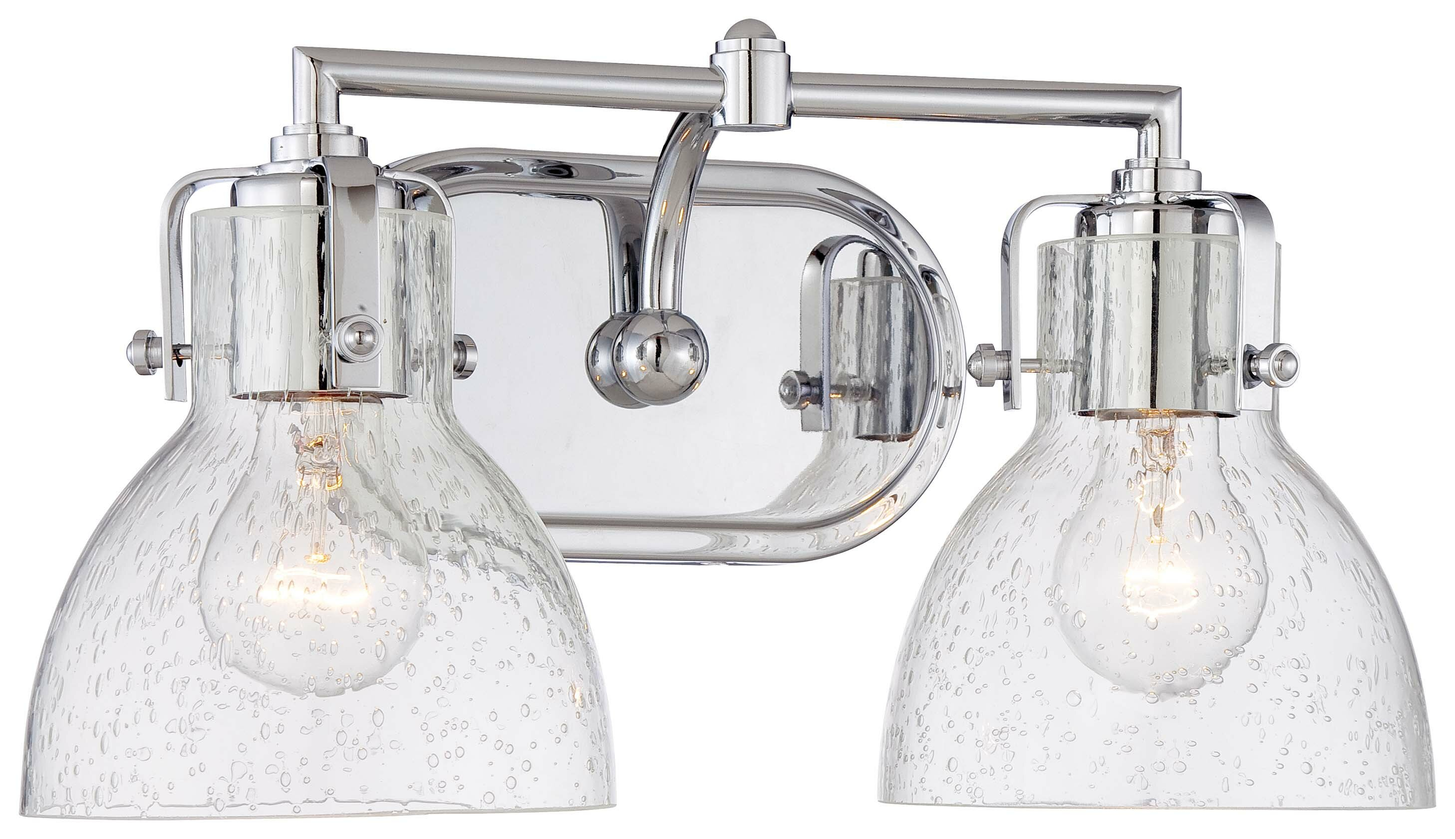 madeline vanity light