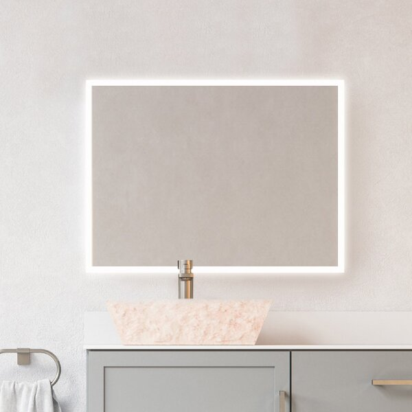 Avery Wall Mirror by Maykke