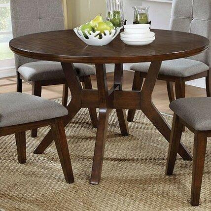 Reynolds Dining Table by Gracie Oaks Gracie Oaks