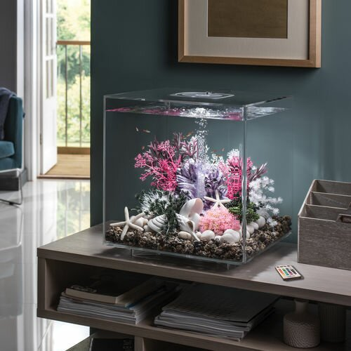 MCR LED Aquarium Tank by biOrb
