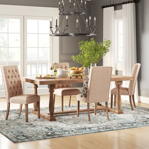 "Granville 5 Piece Dining Set by Birch Laneâ""¢ Heritage"