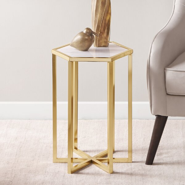 Brocklehurst End Table by Mercer41