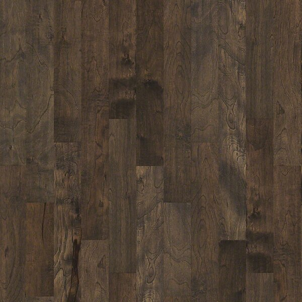 Townley 5 Engineered Kupay Hardwood Flooring in Dark by Anderson Floors