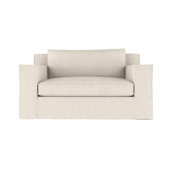 Sherborn Sofa by 17 Stories
