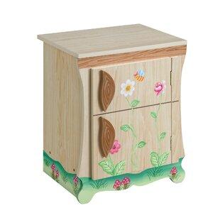 Best Price Forest Kitchen Fridge  Appliance ByTeamson Kids