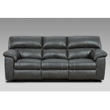 Padang Reclining 90 Pillow top Arm Sofa by Red Barrel Studio®