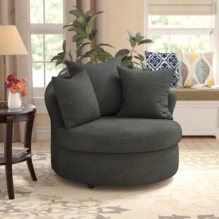Dewitt Barrel Chair