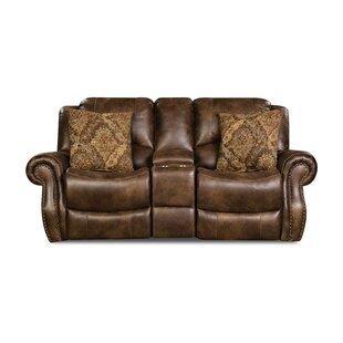 Shaan 2 Piece Living Room Set