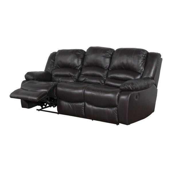 Review Arizona Reclining Sofa