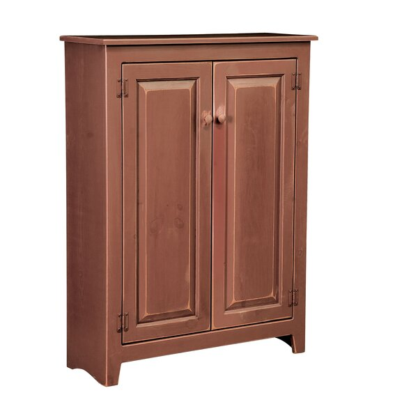 Wanger 2 Door Accent Cabinet by August Grove