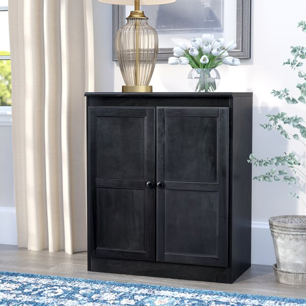Granderson 2 Door Storage Cabinet by Darby Home Co