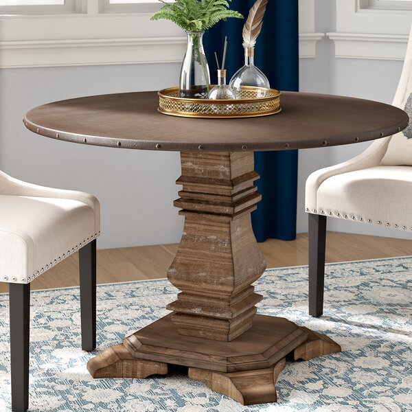Madrid Dining Table Wayfair