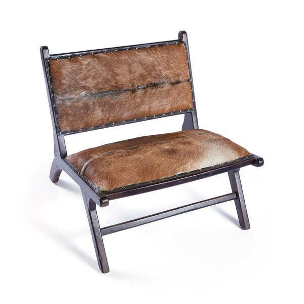 Villareal Lounge Chair by Brayden Studio