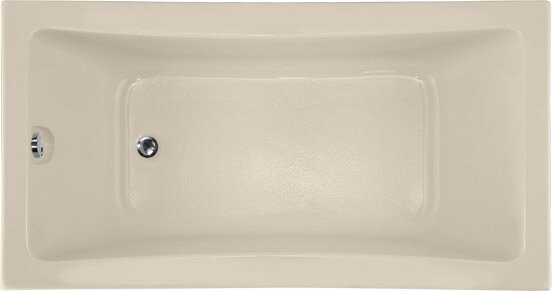 Designer Rosemarie 60 x 32 Soaking Bathtub by Hydro Systems
