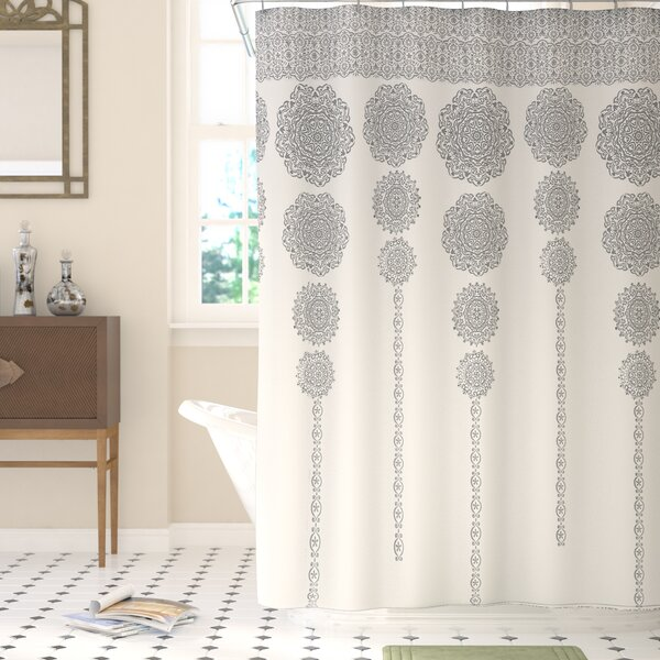 Nemeara Shower Curtain by Mistana