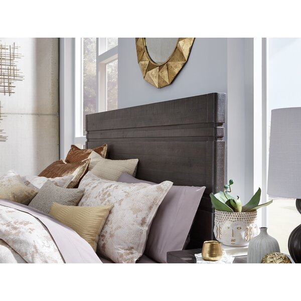 Ehlert Panel Headboard by Brayden Studio