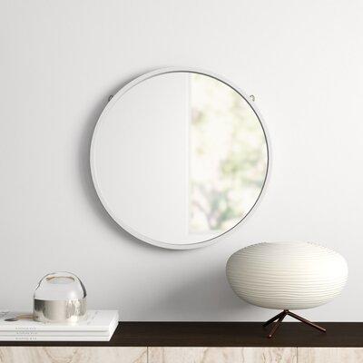 Silver Wall Mirrors You Ll Love In 2020 Wayfair