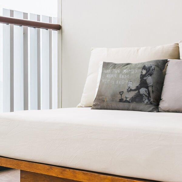 Moment Repair Ends Indoor / Outdoor 14 Lumbar Pillow