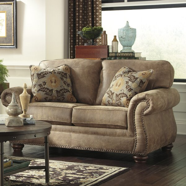 Fae Loveseat by Darby Home Co