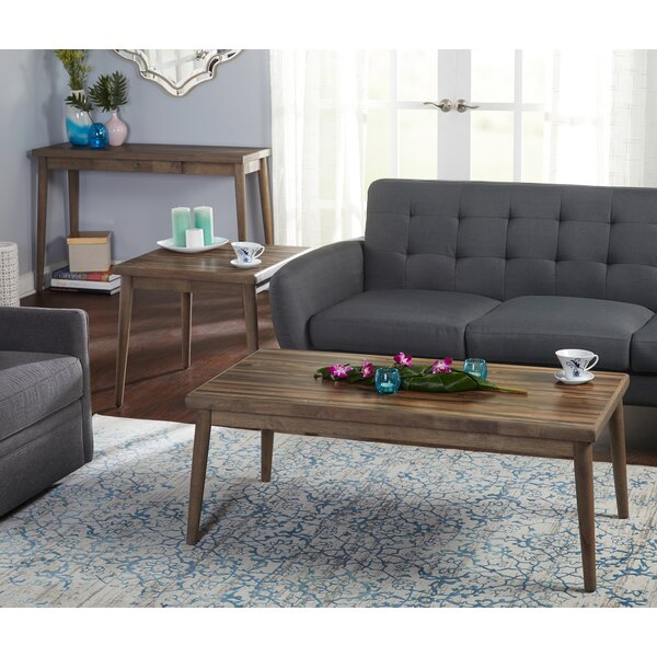 Lydia 3 Piece Coffee Table Set by Langley Street