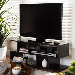 Chaudhary TV Stand for TVs up to 40 by Wrought Studio
