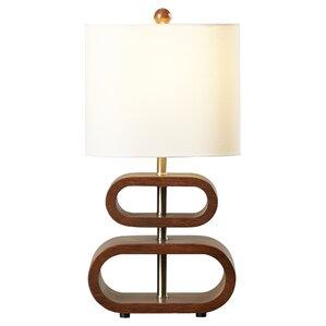 "Zelmo 19.5"" Table Lamp"