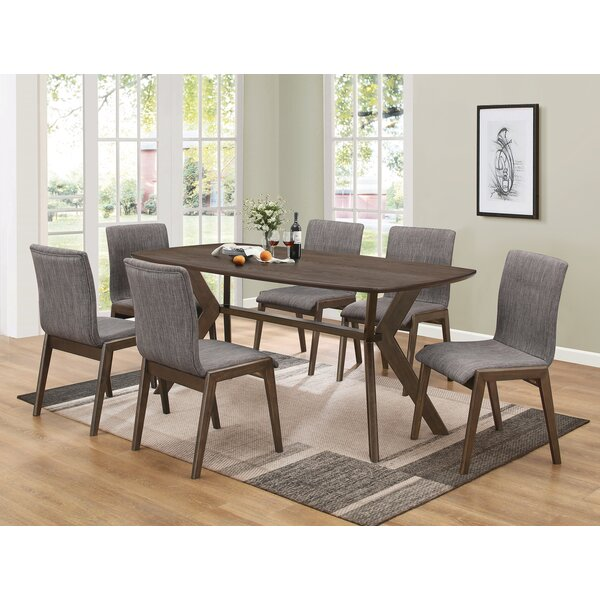 Lachelle Dining Table Set by Latitude Run Latitude Run