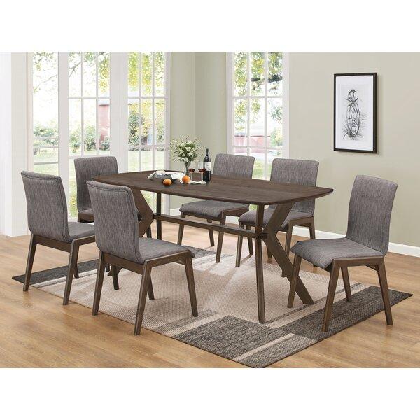 Lachelle Dining Table Set by Latitude Run Latitude Run