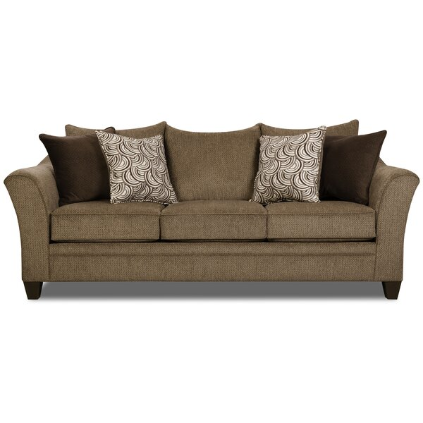 Weekend Promotions Woodbrigde Sofa Bed New Seasonal Sales are Here! 60% Off