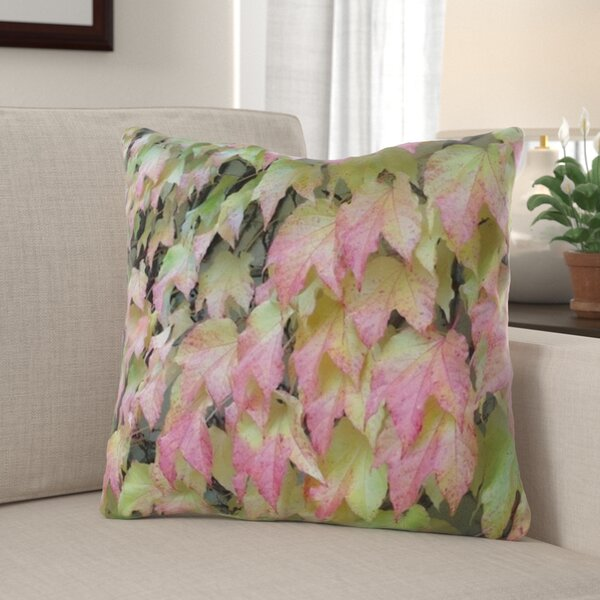Wendland Autumn Indoor/Outdoor Throw Pillow