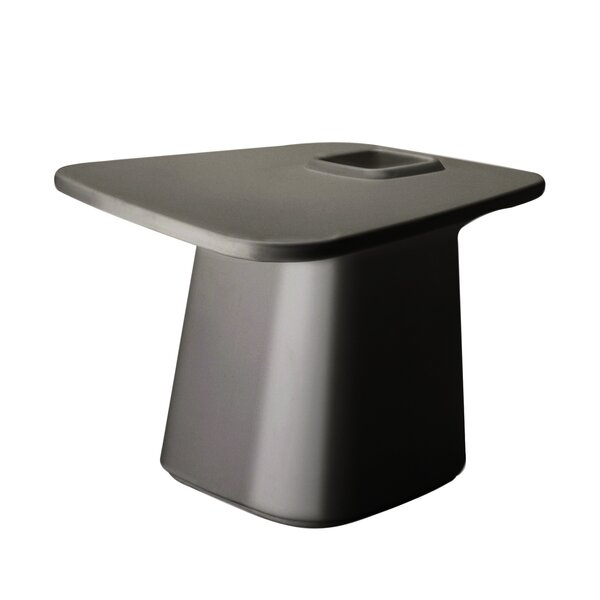 Moma Plastic Dining Table by Vondom