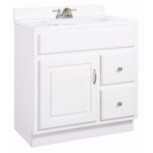 Steubenville 30 Vanity Set by Andover Mills