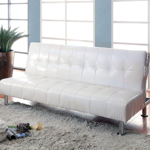 Perz Convertible Sofa by Latitude Run