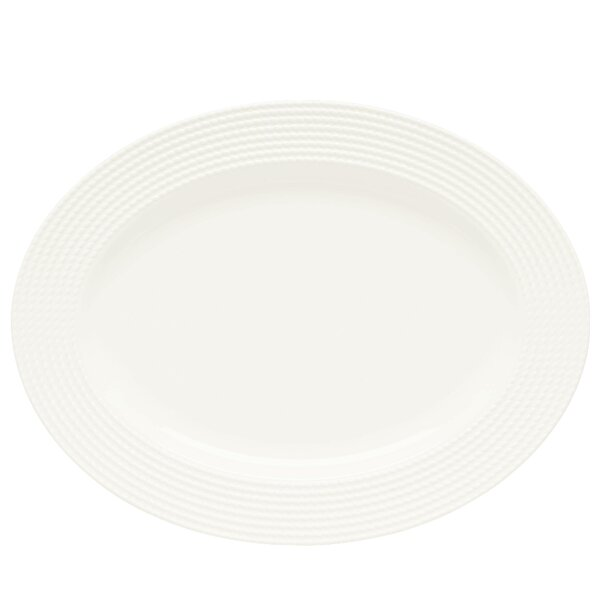Wickford Oval Platter by kate spade new york