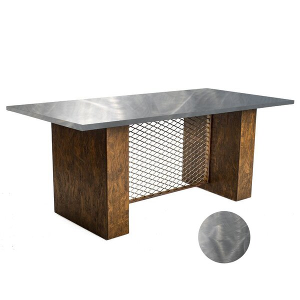 Rectangular 36H x 30W x 72L Conference Table by Ur