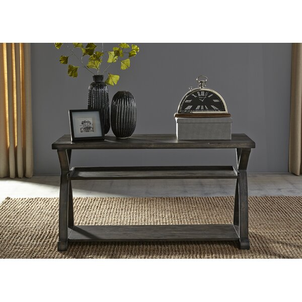 Garth Console Table by Gracie Oaks