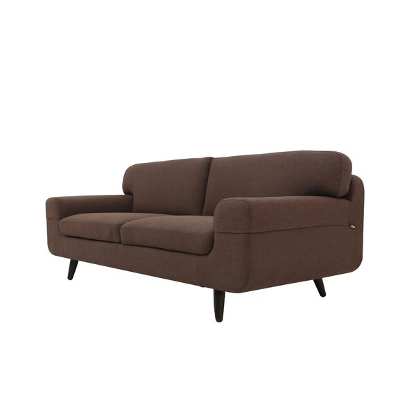 Online Shopping Cheap Castagna  Sofa by George Oliver by George Oliver