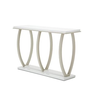 Sky Tower Console Table