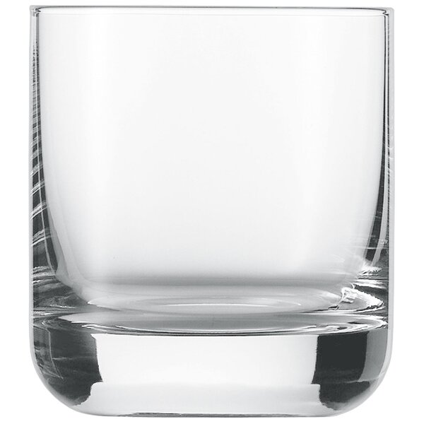 Convention Whiskey 10 oz. Glass Cocktail Glass (Set of 6) by Schott Zwiesel