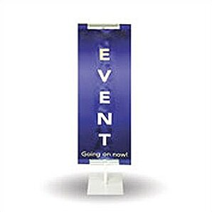 24 - 45 Vertical Adjustable Counter Model Stand by