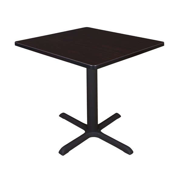 Hendrix Square Breakroom Table by Symple Stuff