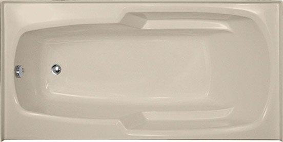 Designer Entre 60 x 32 Soaking Bathtub by Hydro Systems