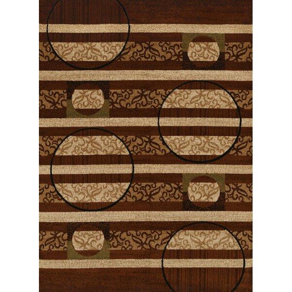 Studio Brown Area Rug by United Weavers of America