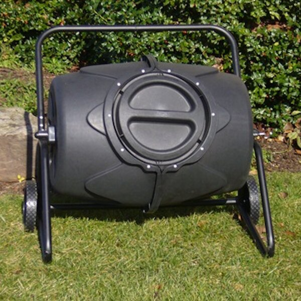 50 Gal. Tumbler Composter by Tierra Garden